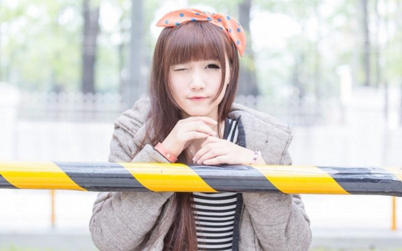 韓国ガーリーファッション通販サイト