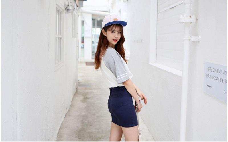 ストリートカジュアル韓国ファッション通販サイト