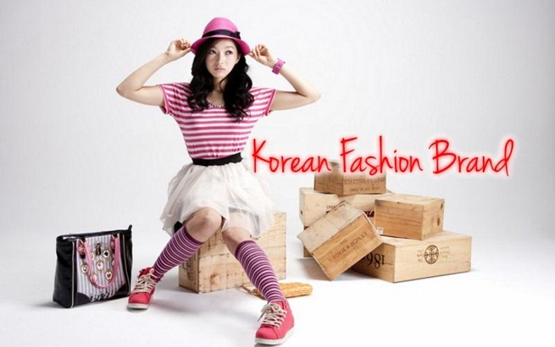 韓国で人気のファッションブランドと日本で買えるプチプラ通販をまとめてご紹介♡