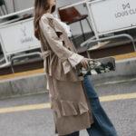 ドラマで見たことある!韓国ならではDINTの個性的なデザインのファッション