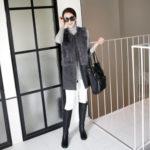 インスタ映えする大人の韓国ファッション♪mayblueで揃える冬の着こなし