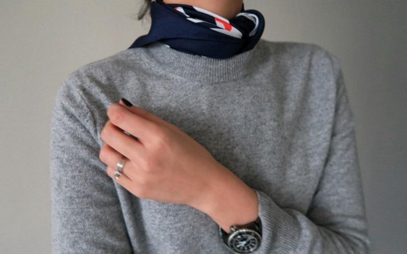 洗練された着こなしに。韓国ナチュラルファッション通販人気サイト